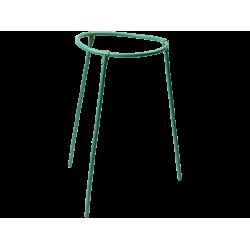 Подставка под цветы GRINDA, пластиковая, d=30х50см / 422386-30-50